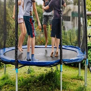 best mini trampoline australia